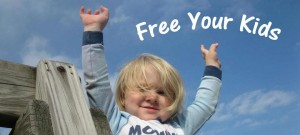 Free Your Kids